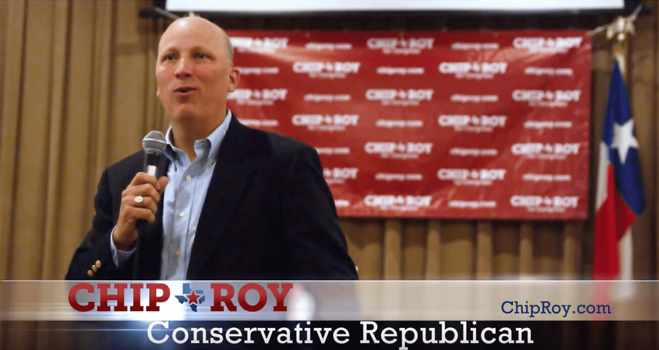 Chip Roy Campaign
